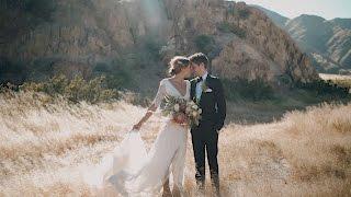 Palm Springs Wedding-Jason + Danielle