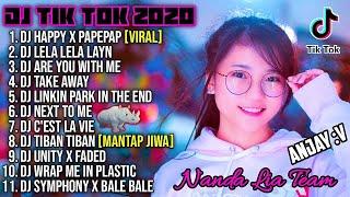Dj Tik Tok Terbaru 2020 Dj Happy x Papepap Full Album Remix ...