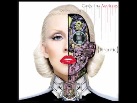 Christina Aguilera Feat. Britney Spears - Not Myself Tonight (So Gimme More) Mashup Promo