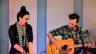 Thompson Square sings 'If I Didn't Have You' Live