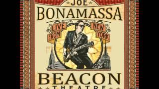 Joe Bonamassa - Slow Train (Live at Beacon Theatre)