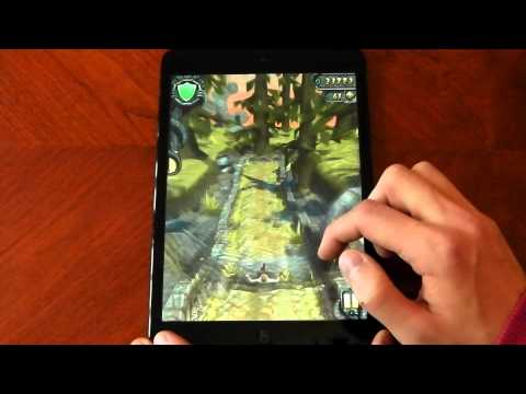 temple run 2 ios hack