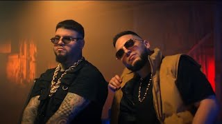 Farruko & Sharo Towers - Lleca (Official Music Video)
