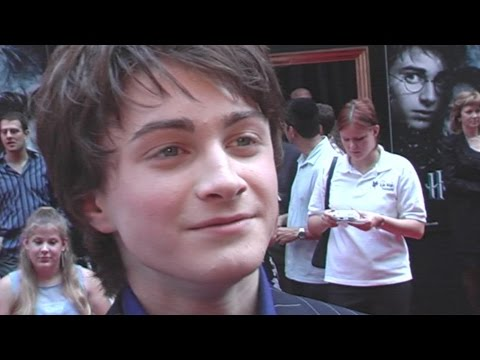 Download 'Harry Potter And The Prisoner Of Azkaban' Premiere HD Mp4 3GP Video and MP3