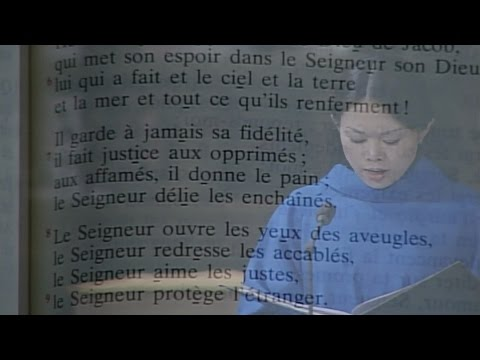 Vêpres du 18 août 2014