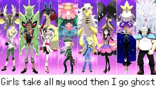 Pokemon Rap - Bars & Badges (Prod. by Killing Spree)
