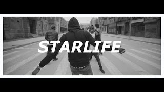 SXM FT. ANDRE - STARLIFE (OFFICIAL MUSIC VIDEO)