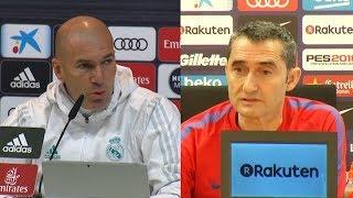 Barcelona enfrentará a la Roma y el Real Madrid a la Juventus