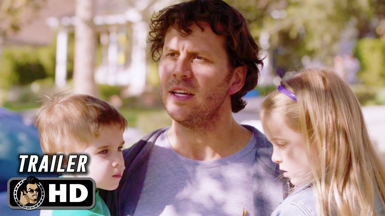 New TvSeries: Mr. Mom, 2019 - Hayes MacArthur, Andrea Anders