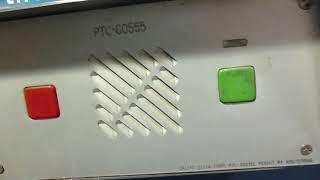 richmond station intercome