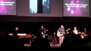Greatly To Be Praised - Bethel Band 1/8/12