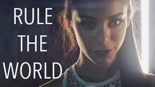 Giselle Torres - RULE THE WORLD -  Official Video