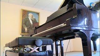 В музыкальной школе имени Чайковского обсуждают возможный переезд из-за большого ремонта