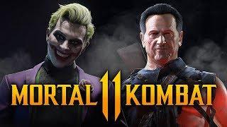 mortal kombat 11 dlc characters joker - Thủ thuật máy tính