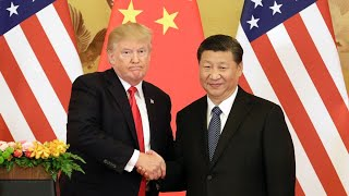 Trump Administration Labels China a Currency Manipulator