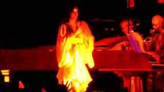 Bjork dancing Queen