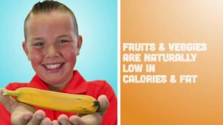 Healthy Coalition for Parker County wants kids to eat their fruits and veggies!