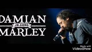 Damian Marley- More Justice