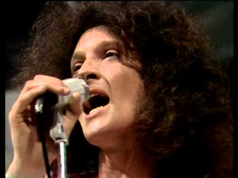 Golden Earring Holy Holy Life Hits A Go Go 1971
