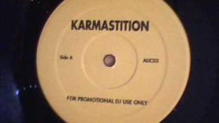 alicia keys  - karmastition
