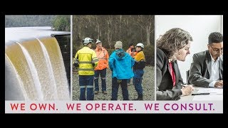 We own. We operate. We consult.