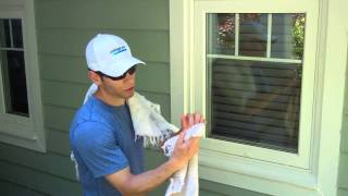 How To Clean A Window Quickly & Easily Like A Pro