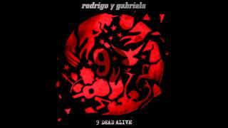 Rodrigo y Gabriela - The Soundmaker