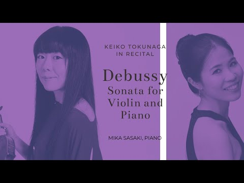 Debussy is one of my favorite composers.