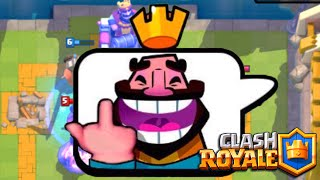 Clash Royale - TOP 5 FEATURES THAT @ClashRoyale NEEDS NOW! PLEASE ADD THESE!! (CR New Update Ideas)