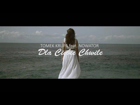 Maroon 5 - TOMEK KRUPA feat.  NOWATOR — Dla Ciebie Chwile