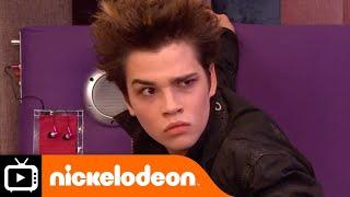 ICarly   Moonlight Twi-Blood   Nickelodeon UK