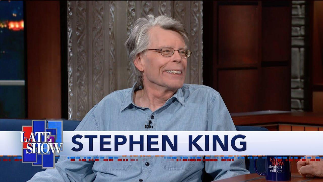 Stephen King: Susan Collins Has Got to Go thumbnail