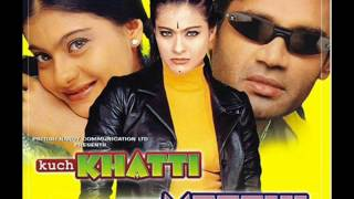Band Kamre Mein - Kuch Khatti Kuch Meethi (2001) - Full Song