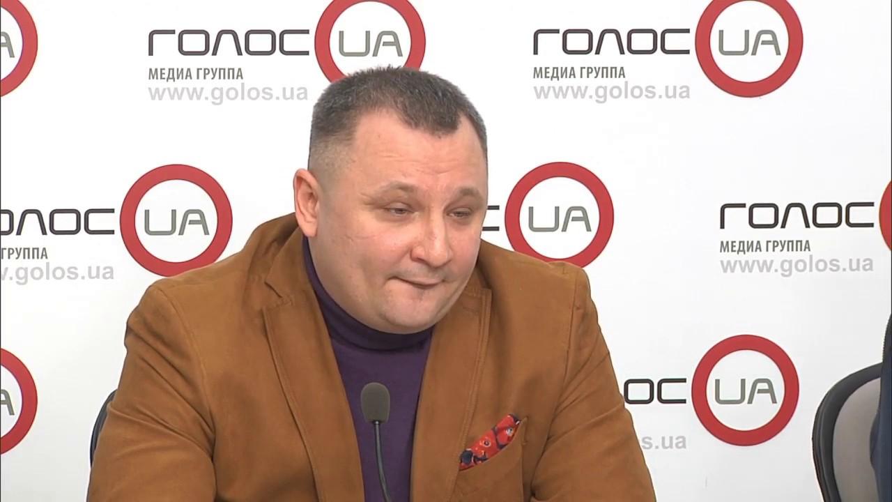 Коронавирус уже в Украине: готова ли система здравоохранения к борьбе с эпидемией? (пресс-конференция)