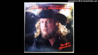 John Anderson - She Sure Got A Way With My Heart