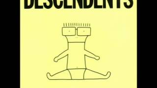 Descendents -  I Don't Want to Grow Up (Full Album)
