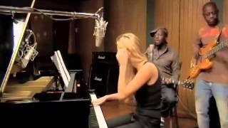 Wyclef Jean - Sweetest Girl Acoustic version with Niia & Jerry Wonda
