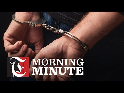 Two arrested for break-in, jewellery and cash theft