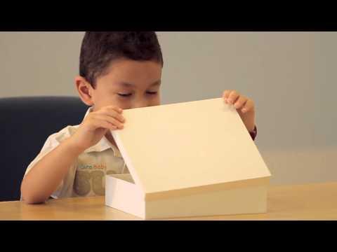 Décodage des tests sanguins dans le sucre de table pour les enfants