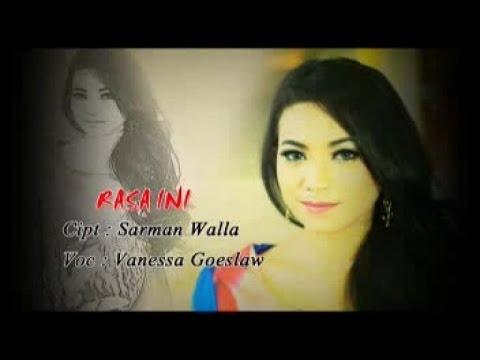 VANNESA GOESLAW - RASA INI (Official Music Video)