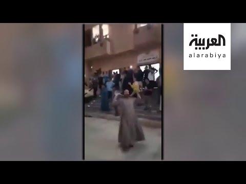 العرب اليوم - شاهد: جدل في مصر بسبب وصلة رقص في مركز للعزل