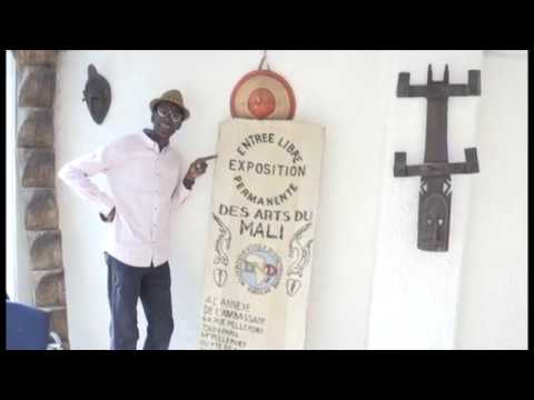 La Culture s'invite au consulat du Mali