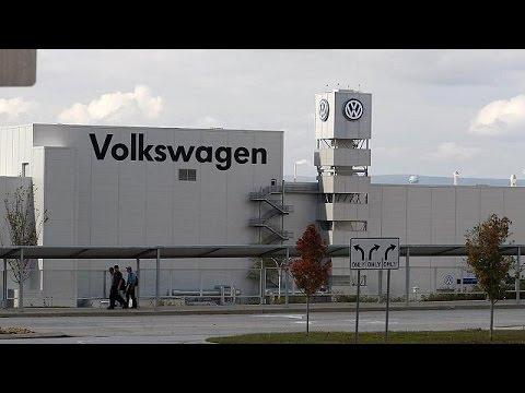 Volkswagen: χιλιάδες εργαζόμενοι θα «πληρώσουν» το σκάνδαλο ρύπων – economy
