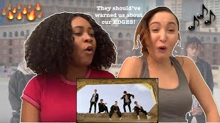 REACTION To PRETTYMUCH   BLiND (Official Video) W Best Friends | TAI TAI