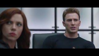 Tráiler Español Captain America: Civil War