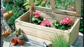 Cheap And Easy Garden Art And Garden Craft Designs And Ideas For You To Try