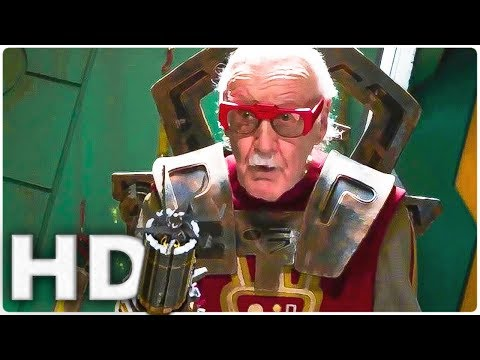 Every Stan Lee Cameo