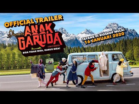 ANAK GARUDA - OFFICIAL TRAILER
