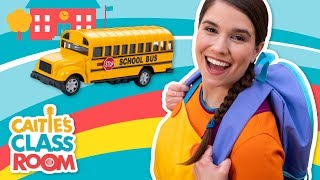 First Day of School | Caitie's Classroom