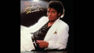 Michael Jackson   Thriller (1982) FULL ALBUM